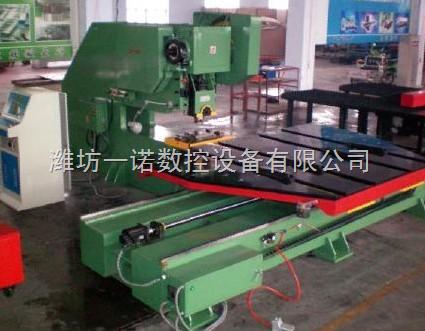 冲电机定子送料机设备潍坊一诺