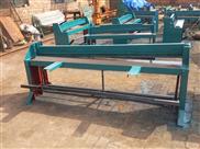 2米脚踏剪板机,2米脚踏式剪板机