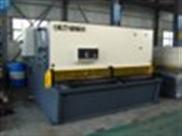 QC12K数控剪板机 6×4000数控摆式剪板机厂 放心产品