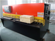 8×2500数控液压剪板机 QC12K系列数控剪板机价格
