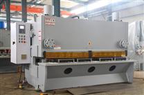 液压闸式剪板机QC11Y-20×2500 贝勒专业制造闸式液压剪板机