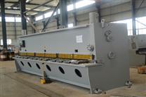 QC11Y-12×4000闸式液压剪板机 贝勒是专业制造闸式剪板机厂