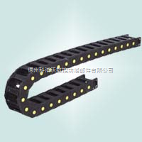 35×75工程塑料拖链、工程拖链型号、工程拖链价格