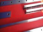 上海剪板机刀片 上海剪板机刀片厂