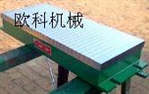 磨床矩形准电磁吸盘