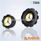 SANKQ,SK7324尼龙带表波纹手轮,手轮