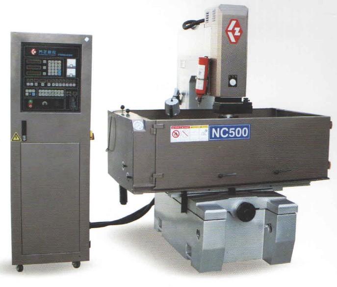 D7150精密电火花成型机