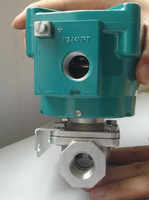 asco防爆电磁阀,WBISXG551A301
