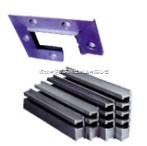 供应一槽,二槽,三槽槽板撞块@行程撞块槽板