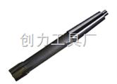 整体硬质合金焊接式锥柄铰刀