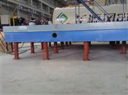 厂价直销铸铁T型槽试验平台,动力试验平台