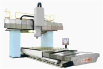XKF24系列数控仿形定梁龙门镗铣床-恒伟机械