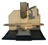 生产教学专用小型数控铣床光机