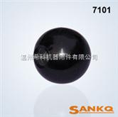 SANKQ,SK7101手柄球,胶木球