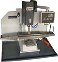厂专业生产教学设备立式数控铣床