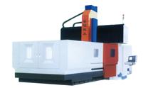 K-20系列数控龙门镗铣床