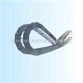 特钢专业钢制拖链、钢铁厂必选之品,特大钢制拖链
