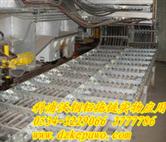 天津钢制拖链 电厂钢制拖链 钢铝拖链