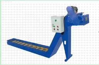 YFGB系列刮板式(磁刮板式)排屑装置