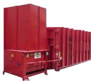 SEBRIGHT高密度挤压机,数控电加工机床
