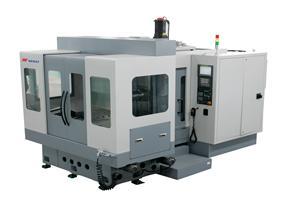 HM503H 卧式加工中心