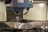 加工中心用在线测量系统