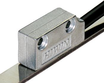 E型位置量测器