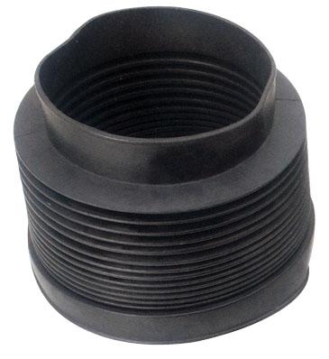 耐高温缝制软连接、链条保护套、丝杠防护罩