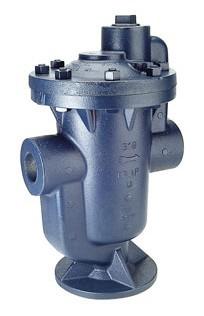 阿姆斯壮列倒置桶型蒸汽疏水阀
