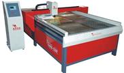 杭州竞技宝钢板切割机