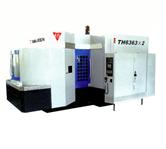 TH6363卧式加工中心