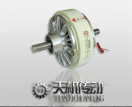 磁粉离合器控制器配套推荐天机牌
