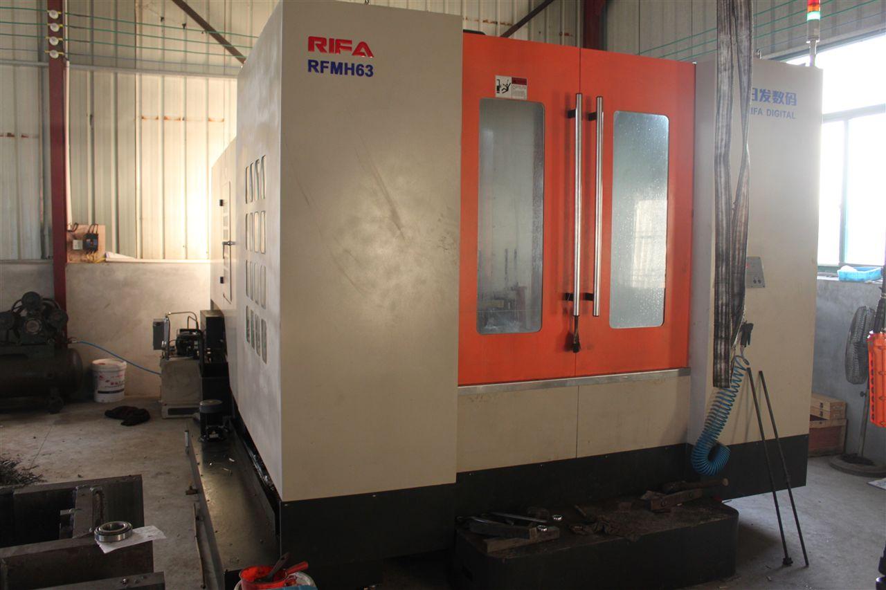 箬横镇RIFMH63加工中心对外加工-铸造件加工