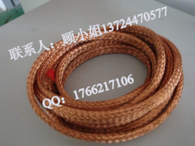 新疆铜编织线厂家