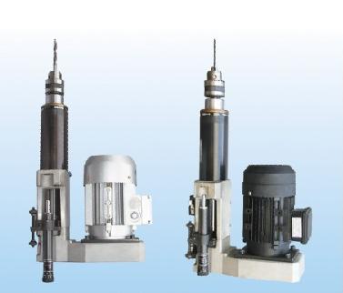 SD3P-A风电式钻削动力头 自动钻孔机