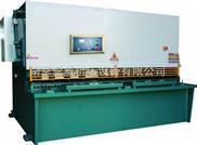 QC12Y-4*2500-液压摆式(数显)剪板机