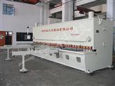 QC12K系列数控剪板机