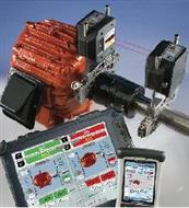 联轴器激光对中仪S-680