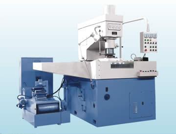 半自动双盘研磨机MB43100(PC