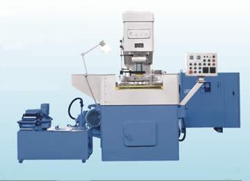 半自动双盘研磨机MB4363B(PC)