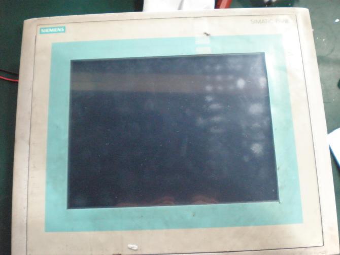 维修西门子显示屏OP177B触摸屏不能校准维修¥¥