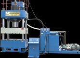 东城小型液压机液压机原理液压机组成
