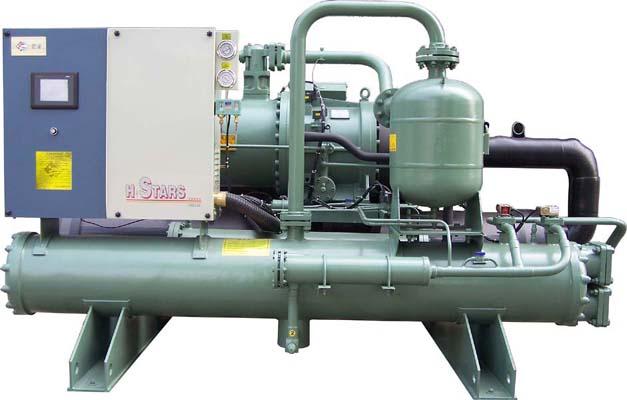 福建工业冷水机,低温盐水、乙二醇机组