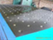1000X2000-9000-HT250铸铁多孔焊接平台,钳工铆焊平台1000X2000-9000