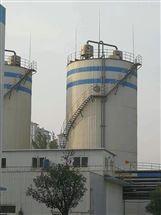 临平县造纸工业废水处理工艺设备