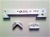 数控车床导轨刮屑板生产厂