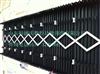 KPW-烟台风琴防护罩 柔性风琴防护罩 风琴式防护罩