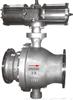 Q647F供应气动固定球阀